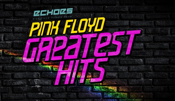 Echoes – Pink Floyd Tribute Show